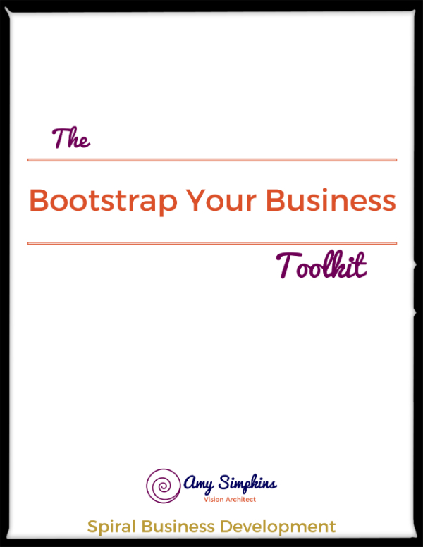 Bootstrap Your Business Toolkit