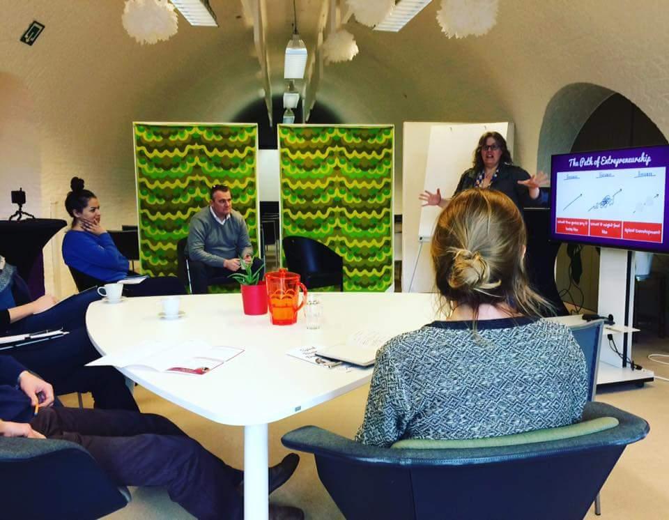 Amy Simpkins Vision Architect Speaker Workshops Keynotes