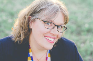 Amy Simpkins International Speaker